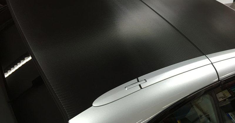 Dak wrap carbon - Art Vision