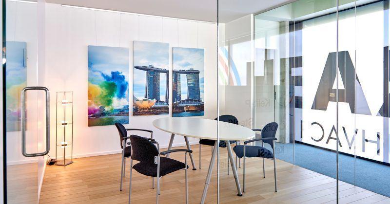 Canvas Henbra - Art Vision