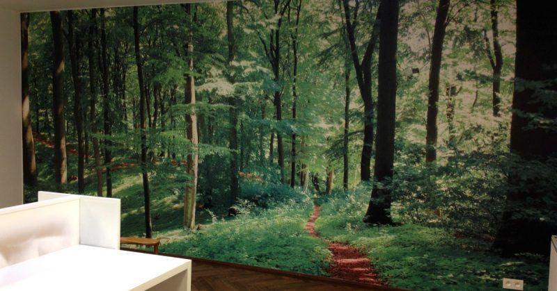 foto behang - Art Vision
