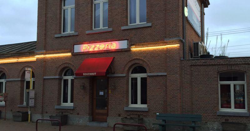 neon La Vita e Bella pizzeria - Art Vision