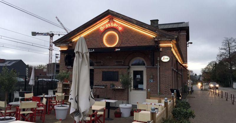 neon reclame La Vita e Bella - Art Vision