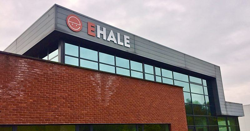 Dibond frees Ehale -Art Vision